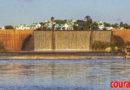 Slight decrease in dam levels