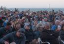 1ste Yzer hawekonsert lok 3700 mense