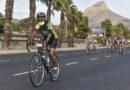 Arendse praat oor 109km- fietstoer kort ná nuwe nier
