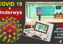 Covid en Onderwys 4 – 'Druk veer in onderwysers se hoed'
