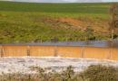 Watervlakke lyk belowend – Bredell