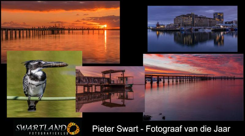 Swart Swartland se top-fotograaf in 2020