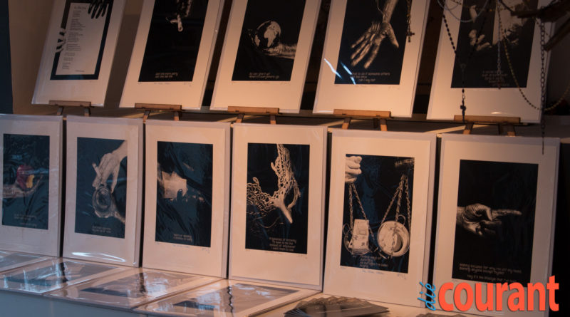 A special evening of art in Woodstock